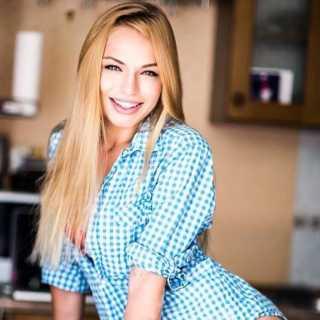IrinaNagomir avatar