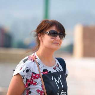 InnaChupikova avatar