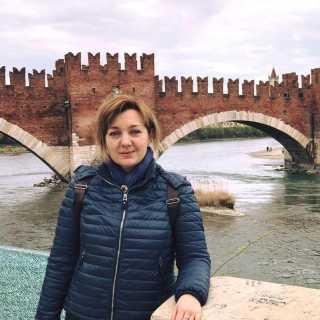 SvetlanaAndreeva_8e0c2 avatar