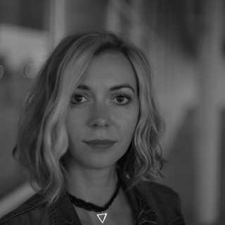 MarinaGorshkova avatar