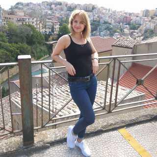 ElenaGhitman avatar