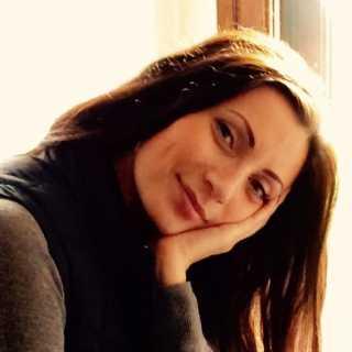 IuliaGlobenco avatar