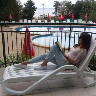 ZarinaAlimbaeva avatar