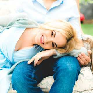 JuliiaLykhonosova avatar