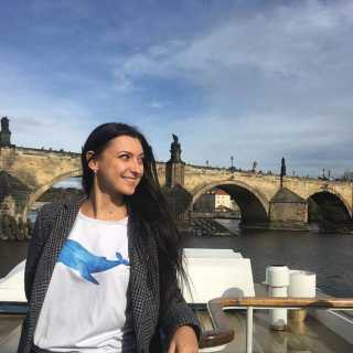 NadyaIlyichova avatar