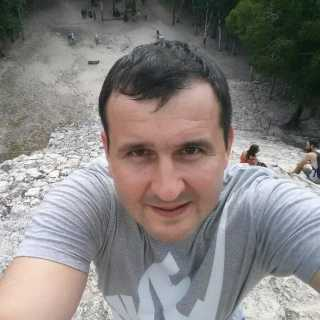 ArtemZakharchuk avatar