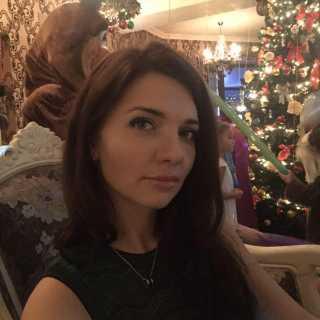 AlinaVorobiova avatar