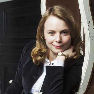EkaterinaBoldinova avatar