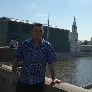 ViktorStojanovski avatar