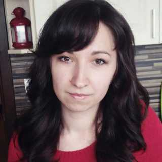 DariaMykhailova avatar