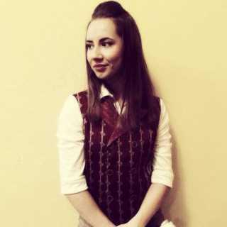 OksanaAlbutova avatar