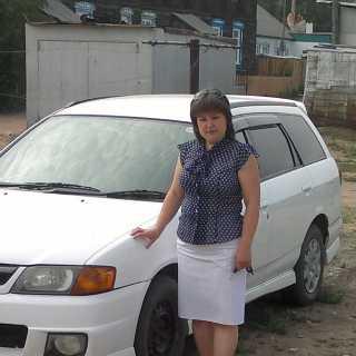 NatalyaStrelcova avatar