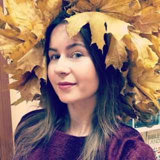 AnastasyaTrunova avatar