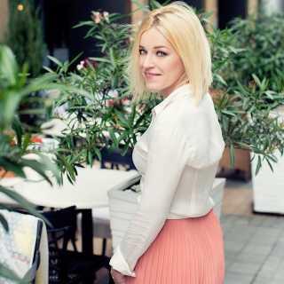 NatalyKazimirchik avatar