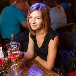 AleksandraKele avatar