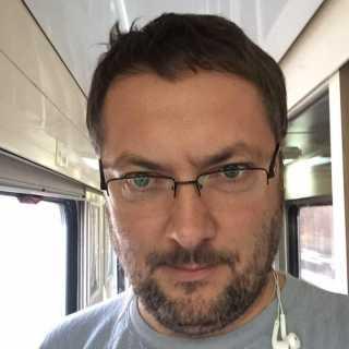 MaximLesovik avatar
