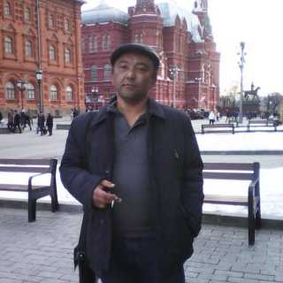 TahirSapaev avatar