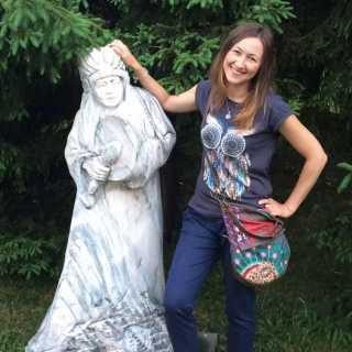 EvgeniaGorobinskaya avatar