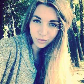 AleksandraBondar avatar