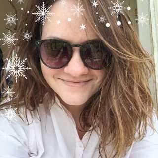 TaniaShapina avatar