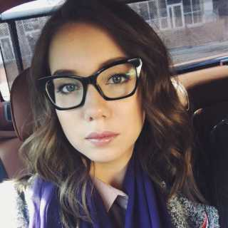 ElizabethStarova avatar