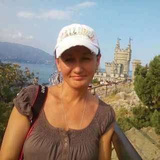 SvetlanaBobyr avatar