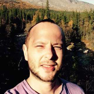 DenisArefev avatar