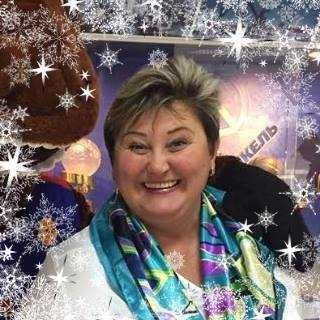SvetlanaStrokach avatar