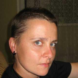 SvetlanaGalushko avatar