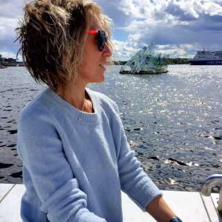 MaryPruzhinina avatar