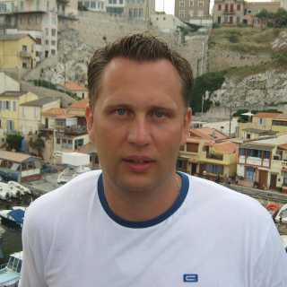 VladimirRudevich avatar
