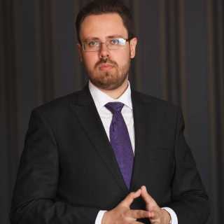 VladimirKirik avatar