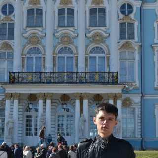 AleksandrHontar avatar