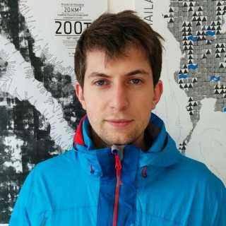 OleksiiIvanchenko avatar
