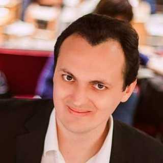 SergeyMelnikov_65330 avatar