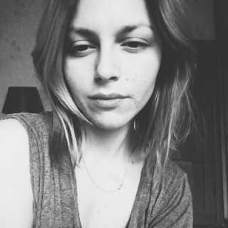 Dariia avatar