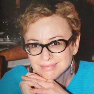 RimmaSleymovich avatar