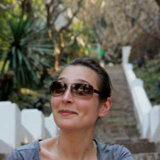 YuliyaGlukhova avatar