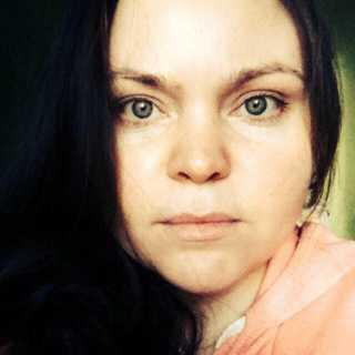 AnnaLygina avatar