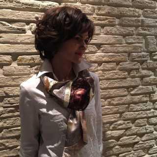 YuliyaBerezuckaya avatar