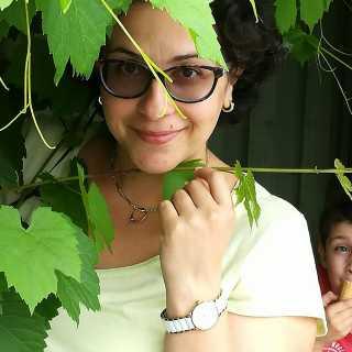 NataliaZarina avatar