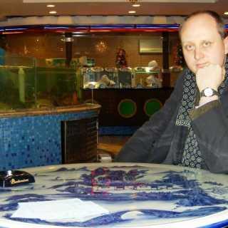 AndreyGalinovski avatar