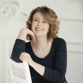 ElenaGolikova avatar