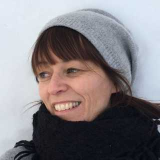CamillaCarlsson avatar
