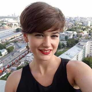 JuliaNazarenko avatar