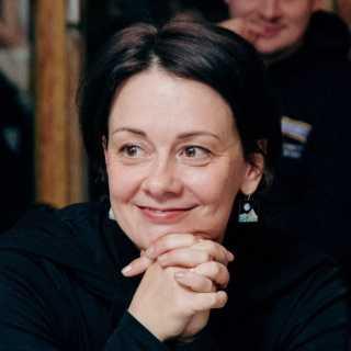 ElenaChistyakova avatar