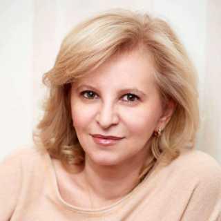IrinaKlenova avatar