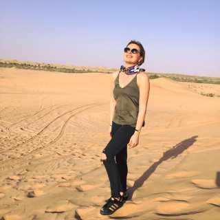 MarikaNemsadze avatar