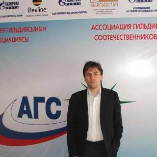 RomanAmburcev avatar