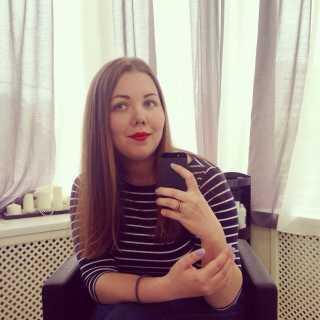MashaRomanova avatar